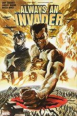 Always an Invader ハードカバー