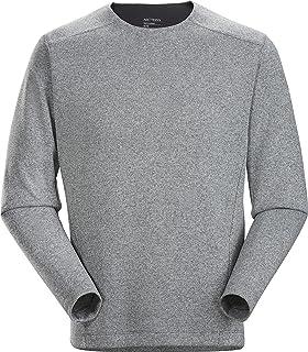Covert LT Pullover Men's | Lightweight, Versatile Fleece...