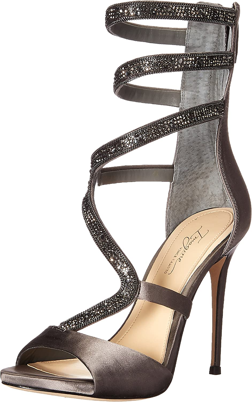 Imagine Vince Camuto Women's Dafny Heeled Sandal
