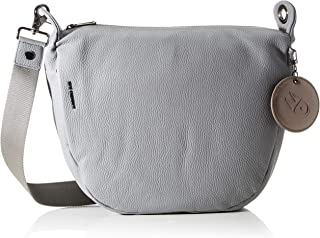 Mandarina Duck Mellow Leather, Bolso de Mano para Mujer