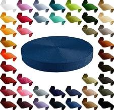 maDDma  /® 15 x 19 mm Colori Assortiti Rotondi 10 Cordoncini fermacorda