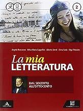 Permalink to La mia letteratura – Dal seicento all'ottocento: 2 PDF