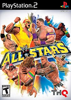 Wwe All-Stars / Game