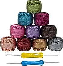 Amazon.es: Hilo Para Tejer A Crochet