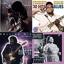 100 Greatest Texas Blues Songs