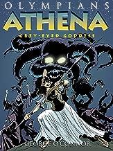 athena comic