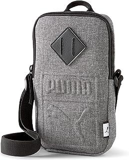 PUMA S Portable 078038 09 Damen Schultertasche 13,00x22,00x3,50 cm (BxHxT), Größe 1