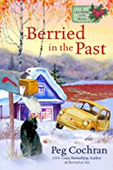 Berried in the Past (A Cranberry Cove Mystery Book 5) Kindle Edition