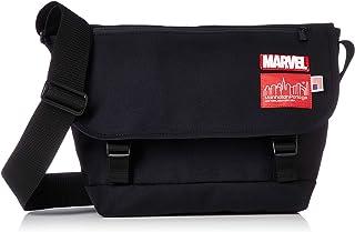 [マンハッタンポーテージ] メッセンジャーバッグ 公式 MARVEL Collection Casual Messenger Bag JR