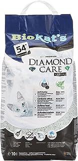 Biokat's Diamond Care Classic, arena para gatos – La arena