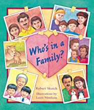 Best whos in a family Reviews