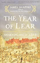 james shapiro the year of lear