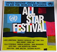 Best all star festival lp Reviews