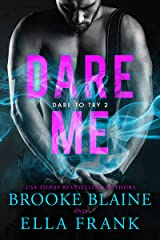 Dare Me (Dare to Try Book 2) Kindle Edition