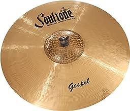 Soultone Cymbals GSP-RID21-21
