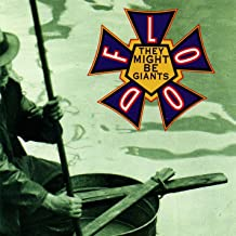 they might be giants kids songs