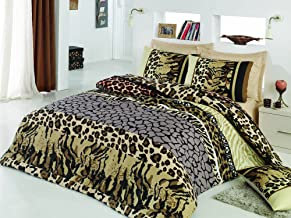 Pearl home double quilt cover set -200x200 cm