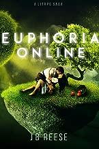 Euphoria Online: A Naughty LitRPG Adult Virtual Erotic Harem Fantasy Adventure (Euphoria Series Book 1)