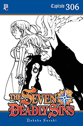 The Seven Deadly Sins Capítulo 306 (The Seven Deadly Sins [Capítulos])