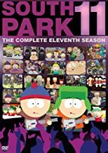 south park full episodes season 4