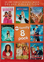 ABC: Family Pack (Revenge Bridesmaids / Fake Fiance / Au Pair 3 / Cutting Edge / Handcuffs / and more)