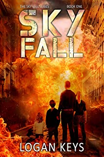Sky Fall: A Post Apocalyptic Survival Thriller