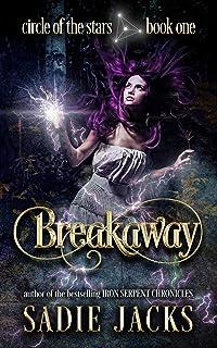 Breakaway: A Paranormal Romance Novel (Circle of the Stars Book 1)
