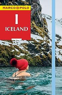 Iceland Marco Polo Travel Guide & Handbook
