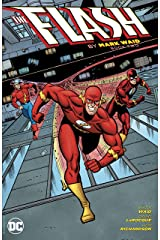 Flash by Mark Waid: Book Two (The Flash (1987-2009) 2) Kindle Edition