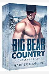 Big Bear Country: Complete Trilogy Kindle Edition