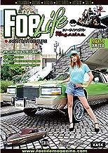 Foe Life Magazine issue # 9: Japan Car Culture (Foe Life Magazine NEXT Editorial Department) (Japanese Edition)