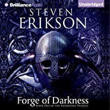 Forge of Darkness: Kharkanas Trilogy, Book 1