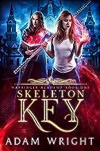 Skeleton Key (Harbinger Academy Book 1) (English Edition)