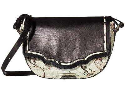 Brahmin Ella Garland Crossbody (Eden) Handbags