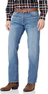 ARIAT Men's M2 Relaxed Fitted Bootcut Jeans