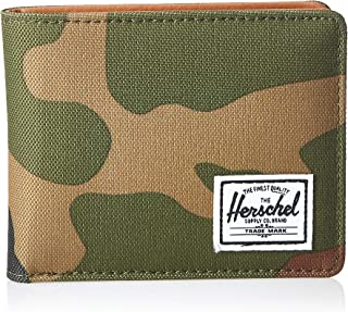 Men's Hank RFID Wallet