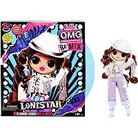 Deals on LOL Surprise OMG Remix Lonestar Fashion Doll 25 Surprises