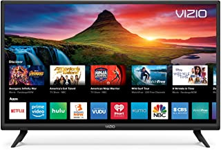 "VIZIO D-Series 32"" Class (31.5"" Diag.) Smart TV"