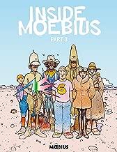 Moebius Library: Inside Moebius Part 3 (Inside Moebius: Moebius Library)