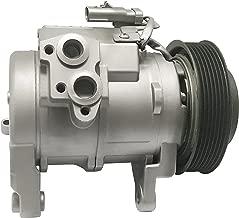 RYC Remanufactured AC Compressor and A/C Clutch GG398