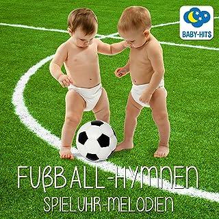 Baby-Hits Allstars Fußball-Hymne Wolfsburg: Grün Weiss VfL Spieluhr Version Mit Music Unlimited anhören
