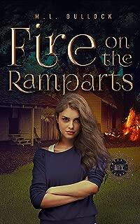Fire on the Ramparts (Sugar Hill Book 2)