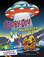 Scooby-Doo! A Science of Light Mystery (Scooby-Doo Solves It with S.T.E.M.)