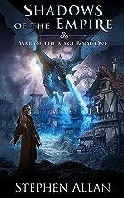 Shadows of the Empire (War of the Magi Book 1)