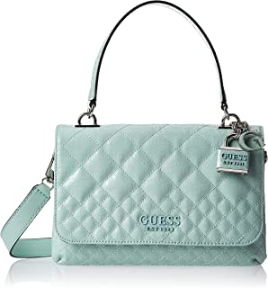 GUESS Womens Queenie Shoulder Bag