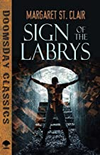 Sign of the Labrys (Dover Doomsday Classics)