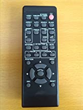 Brand New ELECTRON Top Quality General Universal Compatible Replacement Projector Remote Control Fit For Hitachi CP-X2011N CP-X205 CP-X206 CP-X250 CP-X251 CP-X2510 CP-X2511 CP-X2515WN Projector