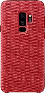Samsung Galaxy S9+ Hyperknit Case, Red