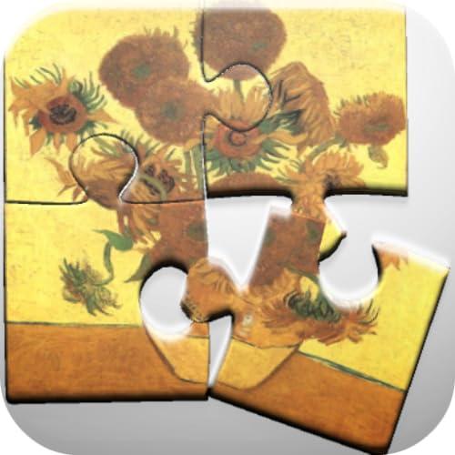 Dynamic Puzzle - Van Gogh