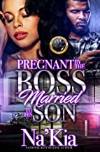Pregnant By The Boss, Married To His Son